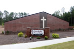 Sandhills Alliance Church