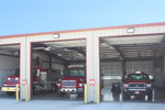 Gulledge Fire Department